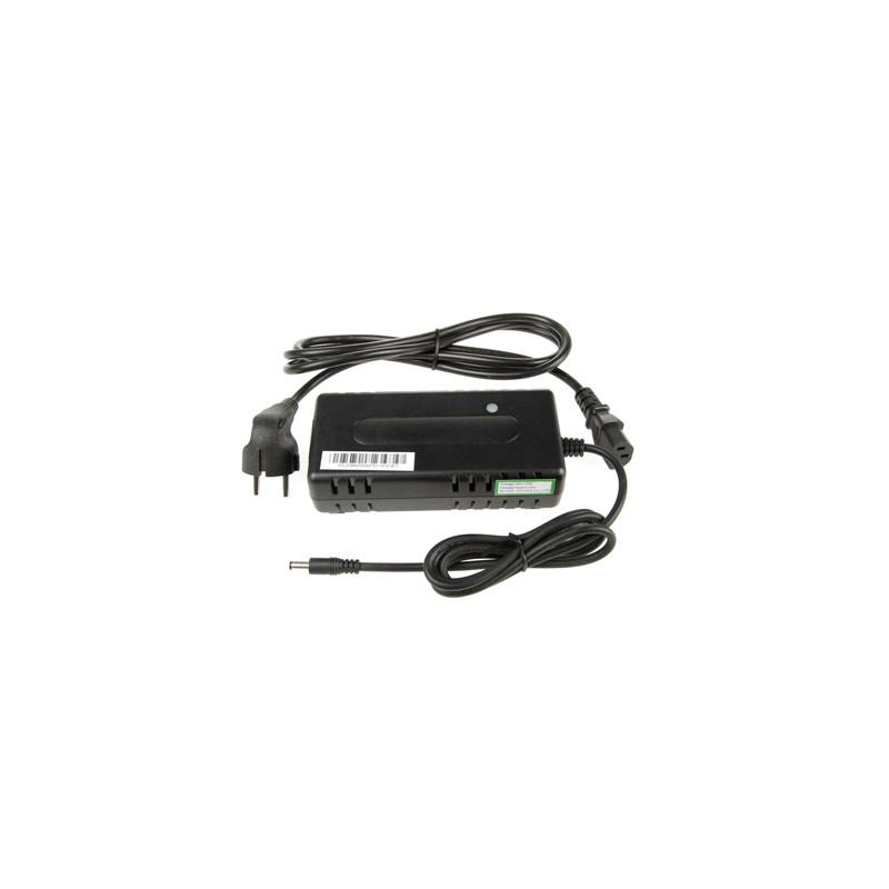 Chargeur de batterie 24 V 10 Ah pour Wayscral W200, W201, W400, W401, W402, W450, W424 et Watt's up S2, S4