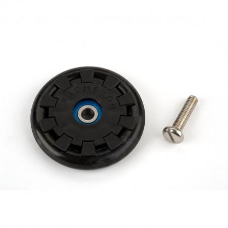 Brompton paire d'Eazy Wheel  6mm seule pour L (QEZWROLF-6)