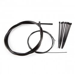 Brompton câble dérailleur 6 vitesses modèle S (QGCABDR-S)