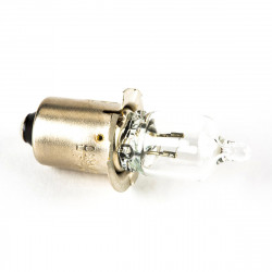 Brompton ampoule éclairage avant halogène 2,4 W 6 V (QVBULBFH)