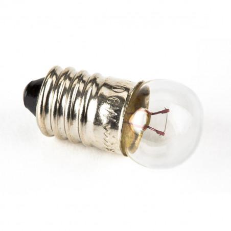 Brompton ampoule éclairage arrière incandescente  0,6 W 6 V (QVBULBR)