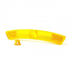 Brompton réflecteur de roue jaune (QREFSY)