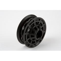 Brompton Roulettes de tendeur de chaîne 6 vitesses vendue à l'unité (QCTIDLDR)