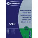 Schwalbe Chambre à air vélo 26 X 1,00 1,50 AV12A valve Schrader