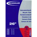 Schwalbe Chambre à air vélo 26 X 1,50 2,50 SV13 valve Schrader