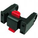 Klickfix Fixation pour cintre (22 à 26 mm) (0211)