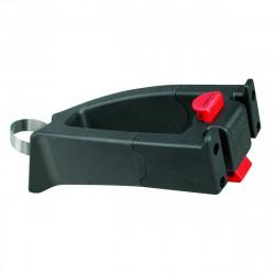 Klickfix Prolongateur tube de selle + fixation (0211XSET)