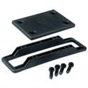 Klickfix Plaque d'Accroche pour Fixation porte-bagage (kit fixation GTA 0845H)