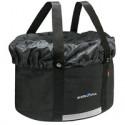 Klickfix Panier avant Shopper Plus noir (0300BS)