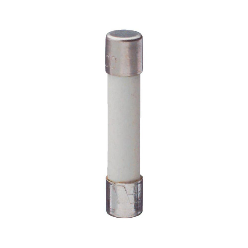 Fusible 6 mm x 32 mm 5A pour batterie 24V 10Ah ou 36V 10Ah des vélos électriques Watt's up et Wayscral