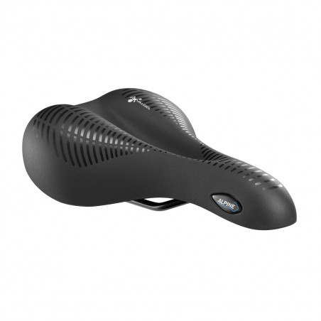 Selle Royal selle de vélo mixte Alpine