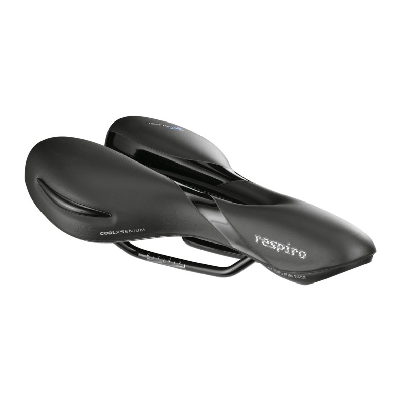 Selle Royal selle de vélo mixte Respiro Soft Athletic