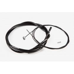 Brompton Câble de frein arrière pour modèle M poignée 30° (QBRCABRXA-M[4])