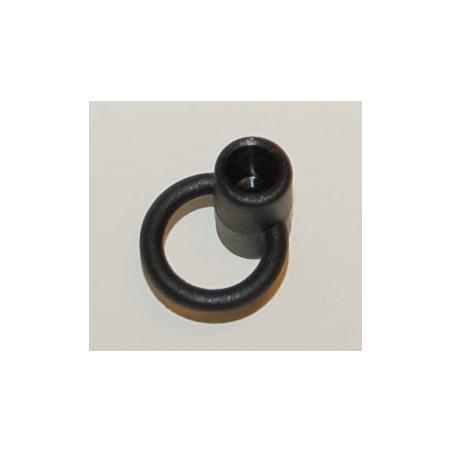 Brompton Anneau noir passage de câbles pour modèle S (QCABGATH6)