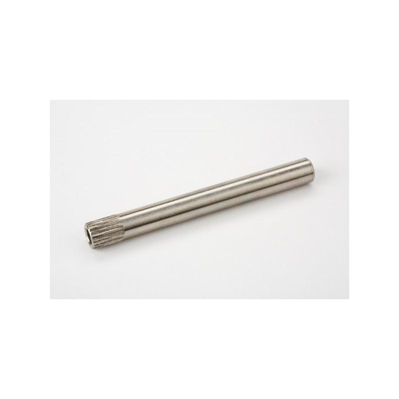 Brompton Axe de pliage de potence 6.0mm pour LWB pour modèle récent après 2000 (QHSPINMF-6.0)