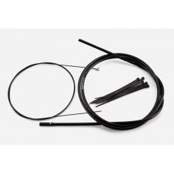 Brompton câble dérailleur pour 3 vitesses modèle H (QGCAB3A-H)