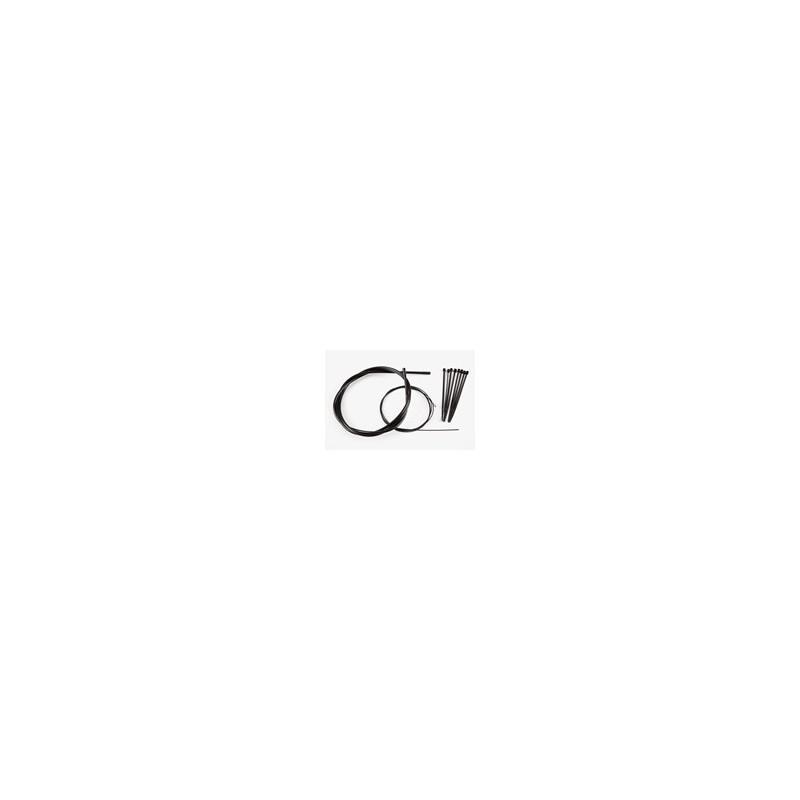 Brompton câble dérailleur pour 6 vitesses modèle H (QGCABDR-H)
