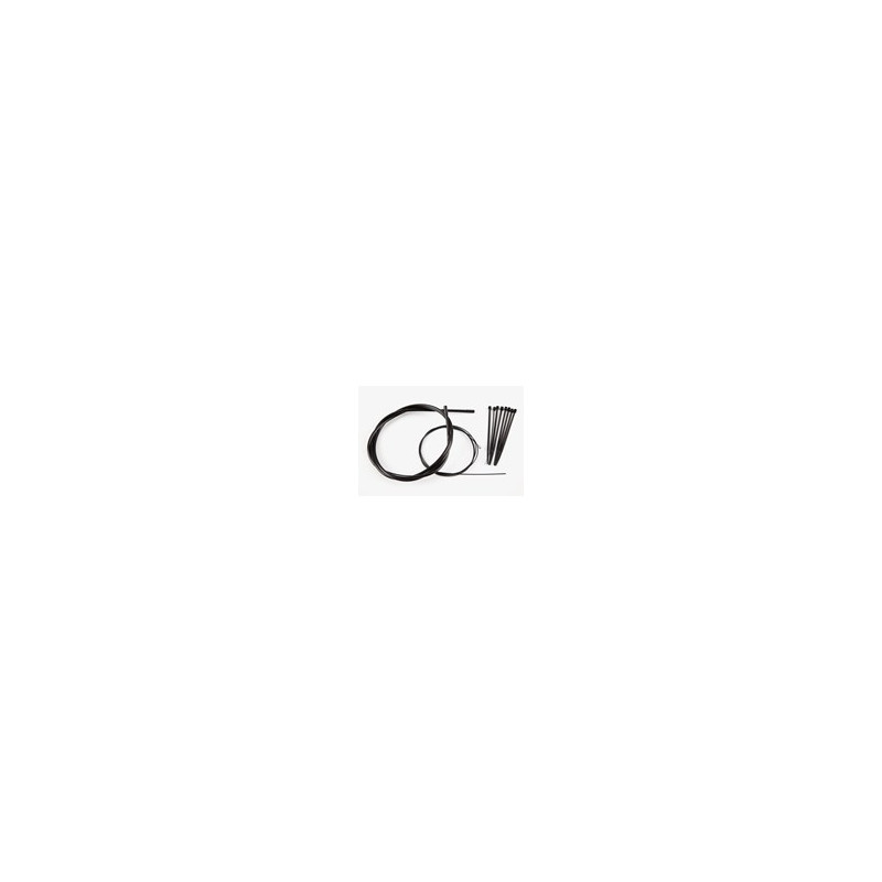 Brompton câble dérailleur pour 6 vitesses modèle P (QGCABDR-P)