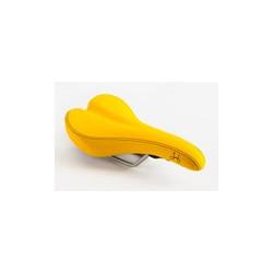 Selle standard Brompton Jaune sans pentaclip (QSADSTD-SY)