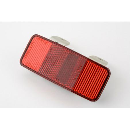 Brompton Réflecteur arrière et fixation pour version R (QREFRRA)