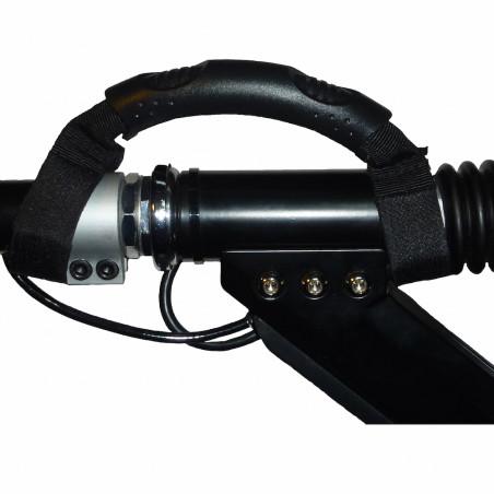 Poignée de transport trottinette électrique