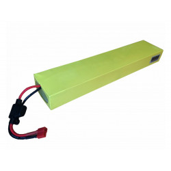 Batterie Eco 6.5Ah/24V trottinette électrique E-twow