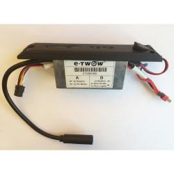 Controleur Booster 36V trottinette électrique E-twow