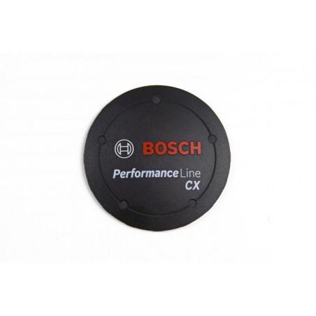 Bosch - Autocollant logo moteur Performance CX