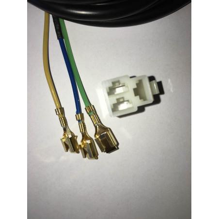 Cable moteur vélo électrique Watt's Up S2 S4 Wayscral W401