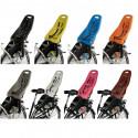 Siège arrière bébé vélo Yepp Maxi Easyfit
