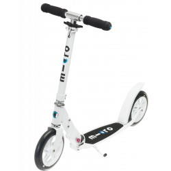 Trottinette adulte MICRO White