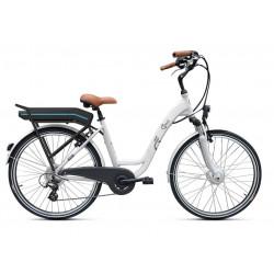 Vélo électrique O2feel VOG D8 Origin