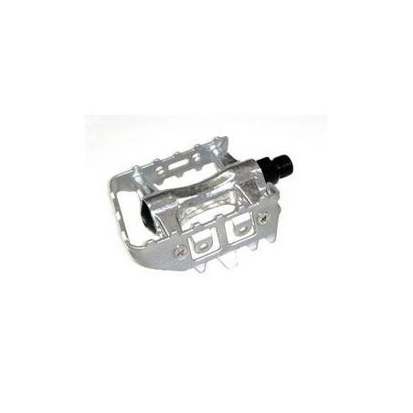 MAXXUS  pédales VTT aluminium/acier 9/16' (2 pièces)