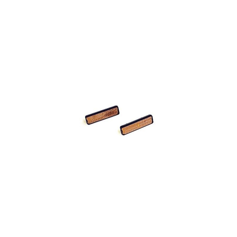 Maxxus catadioptres pour pédales (2 pièces)