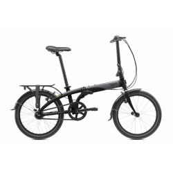 Vélo pliant TERN Link D7i - 2018 Dynamo Rack 20