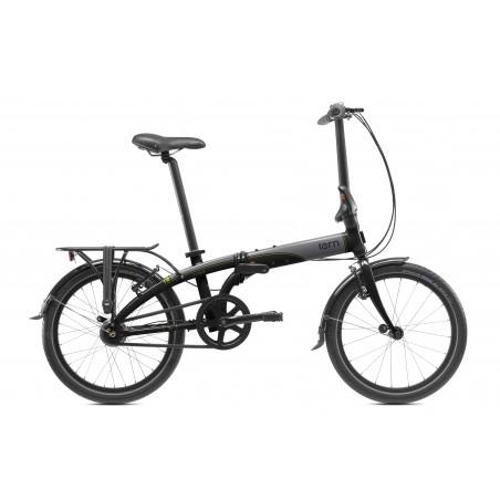 """Vélo pliant TERN Link D7i - 2018 Dynamo Rack 20"""""""