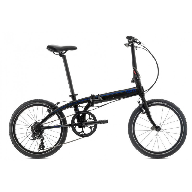 """Vélo pliant TERN Link C8 - 2018 20"""""""
