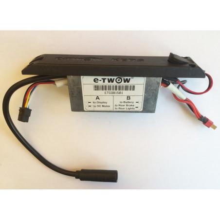 Controleur Eco/Master 24V trottinette électrique E-twow