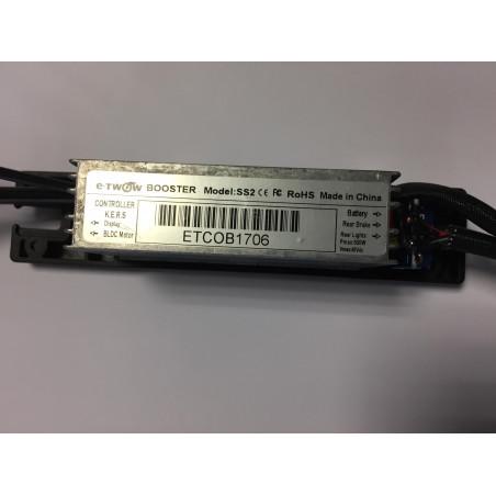 Controleur E-TWOW trottinette électrique BOOSTER PLUS