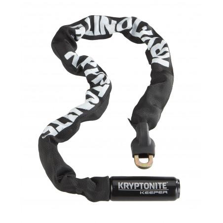 Antivol vélo chaîne KRYPTONITE Keeper 785 Integrated Chain - 32'    (7mm x 85cm)