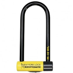 Antivol vélo U KRYPTONITE New York Lock M18-WL