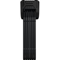 Antivol vélo pliable ABUS Bordo Granit X-Plus 6500/110 Noir SH