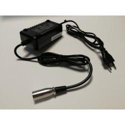 Chargeur vélo électrique Wayscral W301 24V