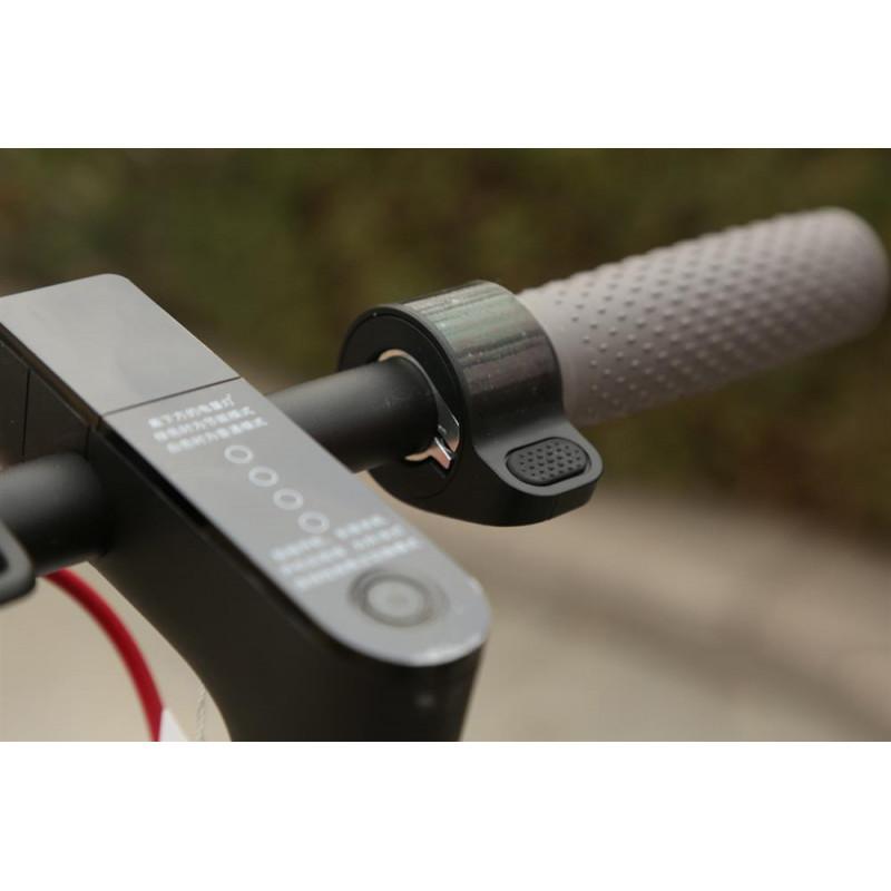 Accélérateur trottinette électrique XIAOMI M365