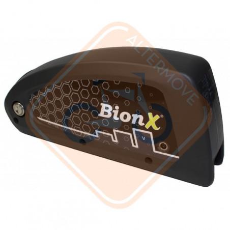 Batterie Vélo électrique cadre Bionx DX 48V 8,8 Ah Can Bus