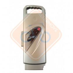 Batterie Vélo électrique Compatible Panasonic 25,2V 13,2 Ah