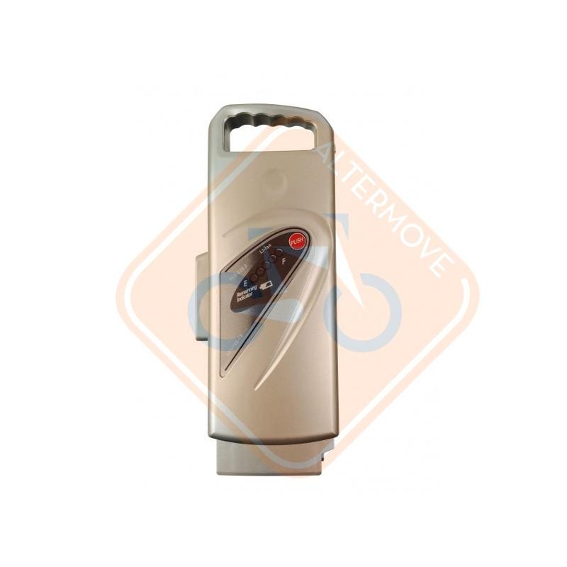 Batterie Vélo électrique Compatible Panasonic 25,2V 17,6 Ah
