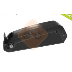 Batterie Vélo électrique DERBY cadre Bionx DT L 48V 6,6 Ah blanc ou noir