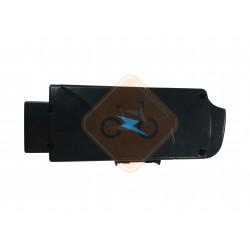 Batterie Vélo électrique Universelle Momentum 36V 10,4 Ah type inovelo