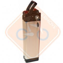 Batterie Vélo électrique Universelle Silverfish 24V 10Ah